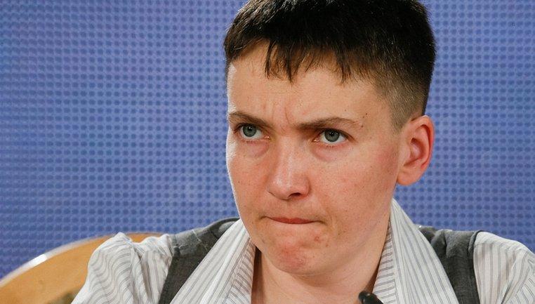Зорян Шкиряк считает, что против Савченко нужно открыть уголовное дело - фото 1