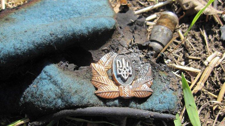 Российские снаряды унесли жизнь украинца - фото 1
