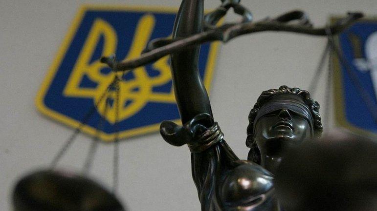Высший совет правосудия не дал согласия на арест судьи-взяточника - фото 1