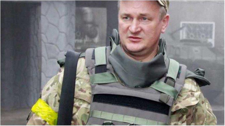 Сергей Князев может стать главой Национальной полиции - фото 1