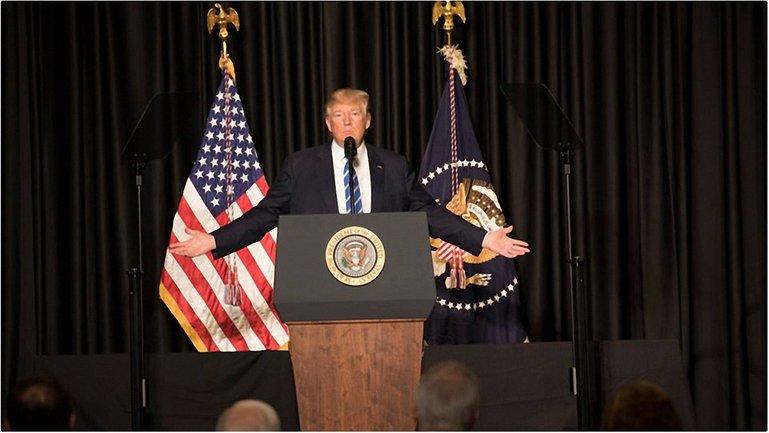 Трамп не удивил  - фото 1