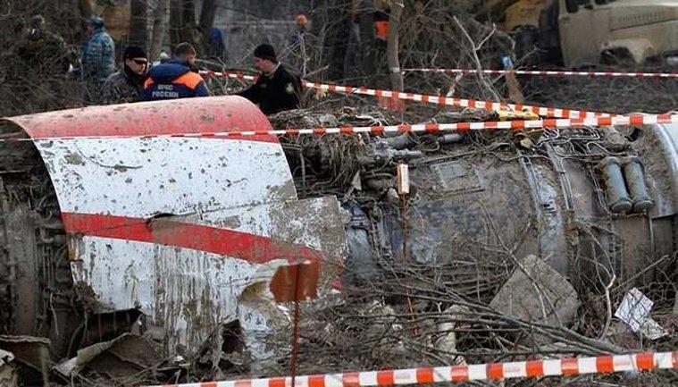 Страны НАТО помогут Польше расследовать обстоятельства крушения президентского борта - фото 1