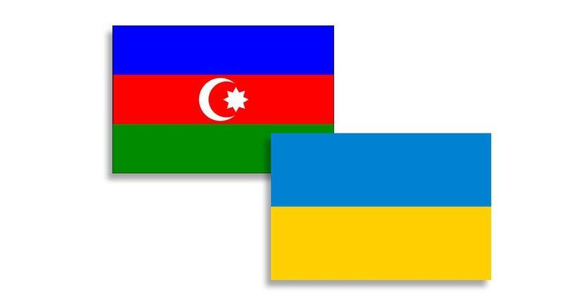 Украина просит военной помощи у Азербайджана - фото 1