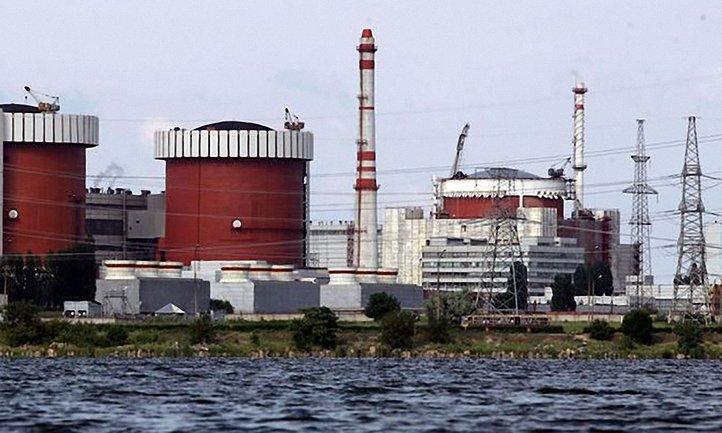 """Украинская АЭС закажет """"техосмотр"""" реакторов у дочерних компаний Газпрома - фото 1"""