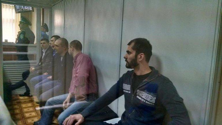 """Суд согласился с доводами адвокатов экс-""""беркутовцев"""" - фото 1"""