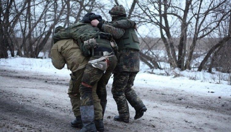 Российские наемники все время провоцируют украинских бойцов на нарушение Минских соглашений - фото 1