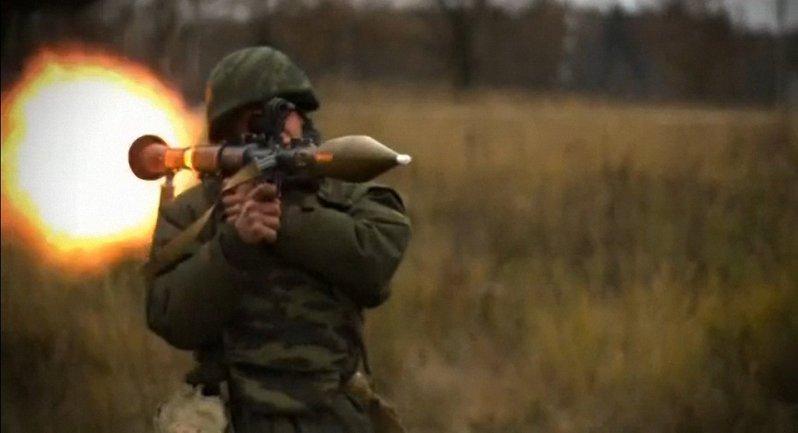 Боевики 59 раз нарушили режим перемирия - фото 1