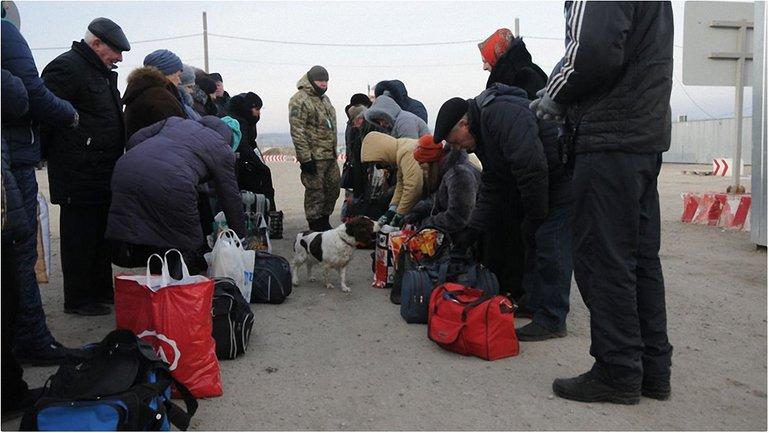 Пограничники задержали незаконные грузы - фото 1