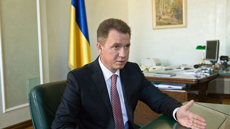 Охендовский остается в должности  - фото 1