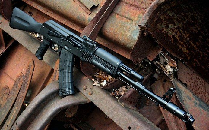 Матрос пытался купить оружие  - фото 1