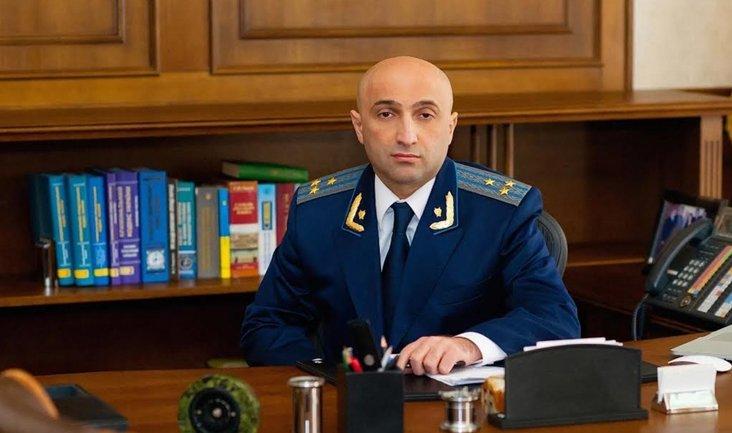 Прокурор Крыма рассказал о расследовании дела о захвате полуострова - фото 1