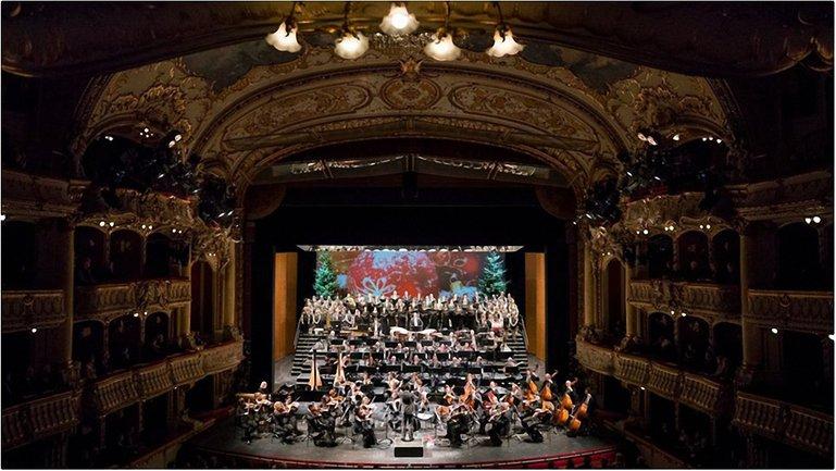 Опера Граца - фото 1