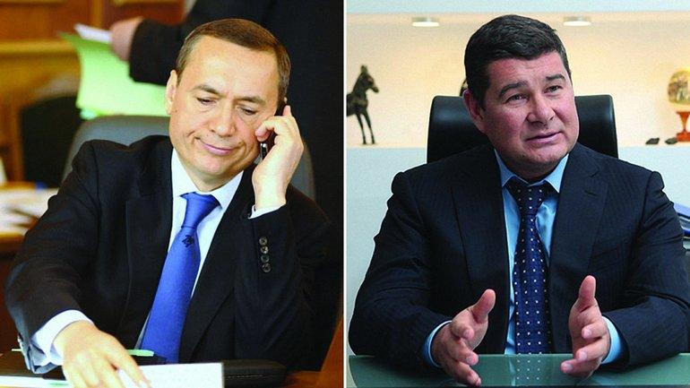 Переговорщики - фото 1