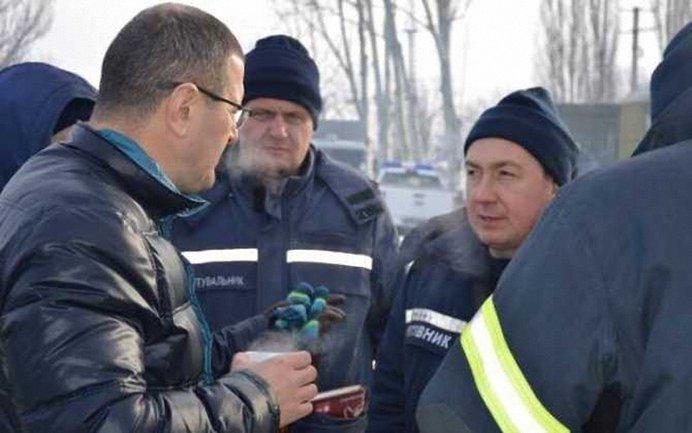 Дмитрия Третейкина готовятся санавиацией перевезти в Днепр - фото 1