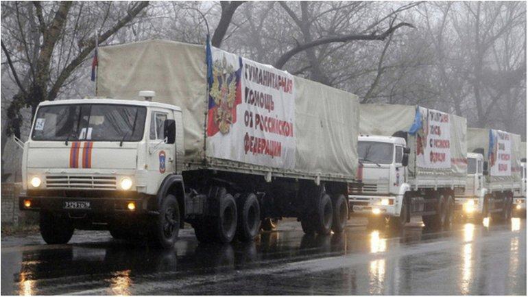 На Донбасс отправили спецавтомобиль радиационной защиты - фото 1