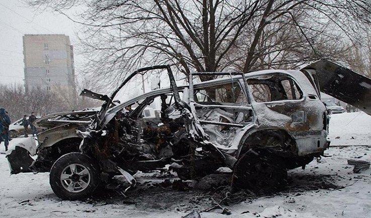 """Террористы во всем обвиняют вездесущую """"украинскую ДРГ"""" - фото 1"""