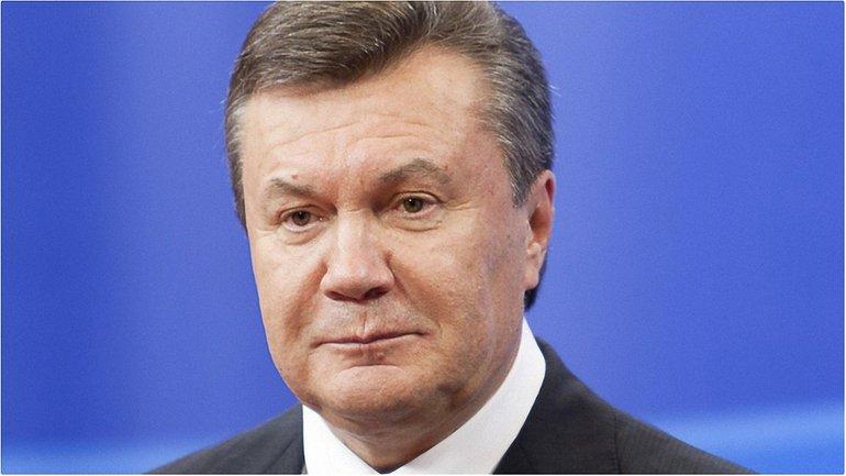 Не виноват я, говорит Янукович - фото 1