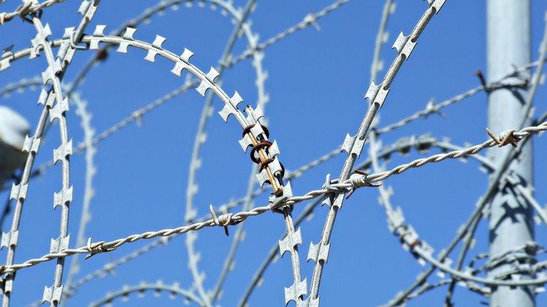 Коррупционер должен сидеть в тюрьме - фото 1