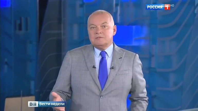 Сам Киселев приезжал??? - фото 1