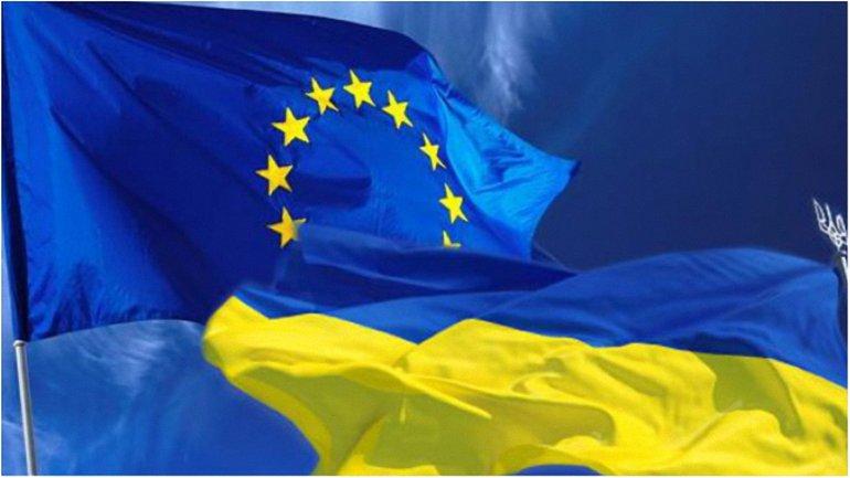 Дипломаты обсудили основные аспекты сотрудничества Украины с Евросоюзом - фото 1