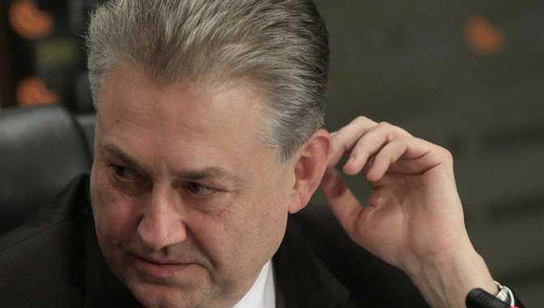 Владимир Ельченко обсудит с генсеком ООН расширение участия организации в урегулировании конфликта - фото 1
