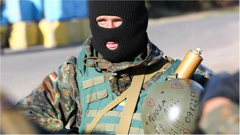 Потерь среди украинских военнослужащих нет - фото 1