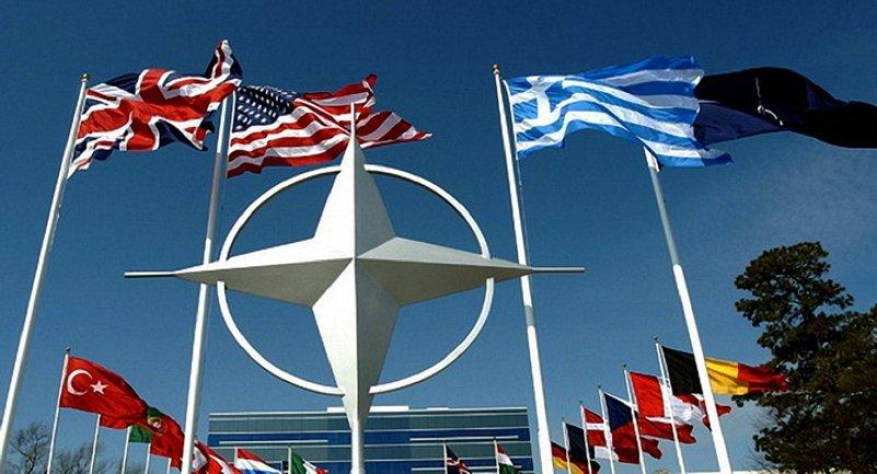 Германия предложил усилить восточные границы НАТО - фото 1