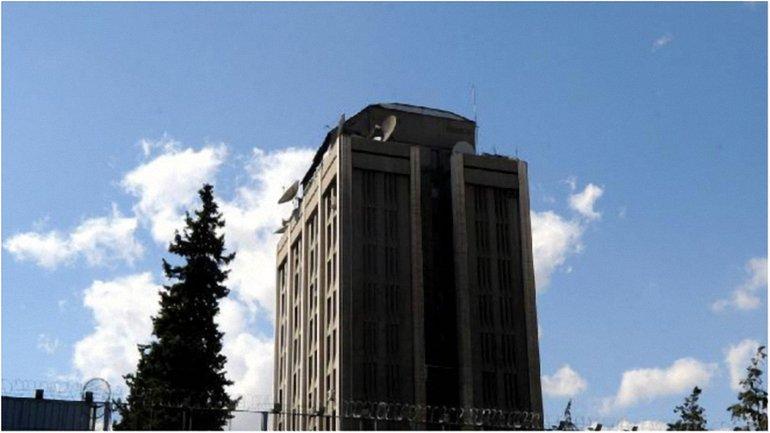 Так выглядит посольство РФ в Сирии - фото 1