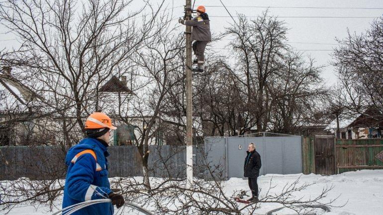 До сих пор в районе Авдеевки сохраняется относительно спокойная ситуация - фото 1