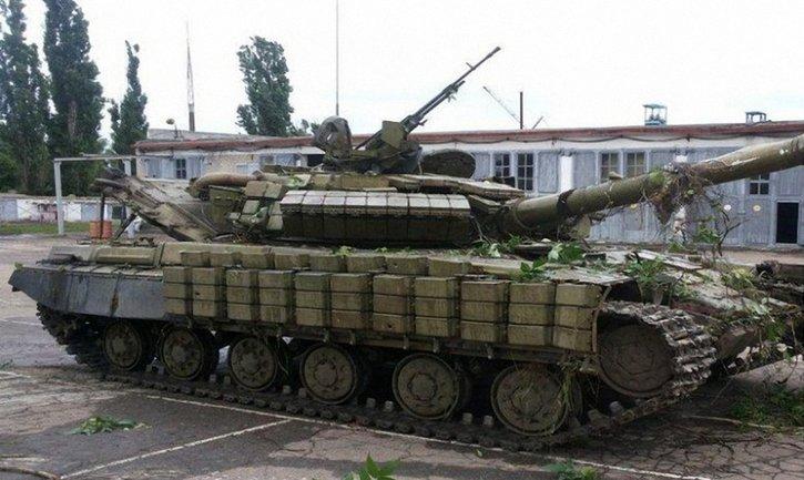 Работники ОБСЕ заметили танки и гаубицы, запрещенные минскими договоренностями - фото 1