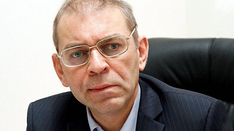 Сергей Пашинский считает, что судья, признав Химикуса пострадавшим, нарушила закон - фото 1