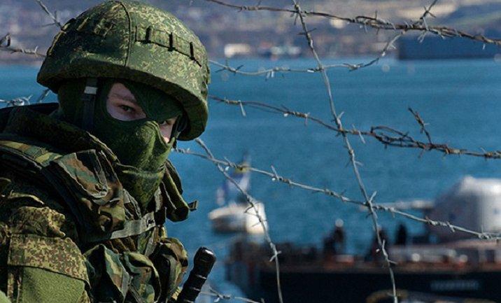 """Международная организация предупреждает, что Крым вошел в группу """"несвободных"""" террирорий - фото 1"""