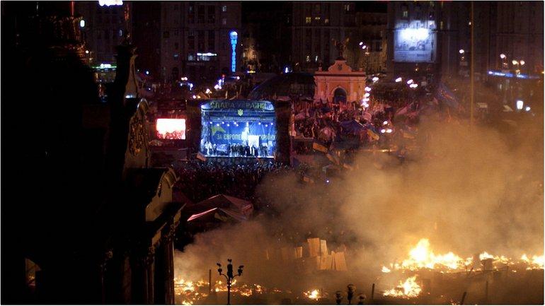Участники Майдана получат помощь  - фото 1