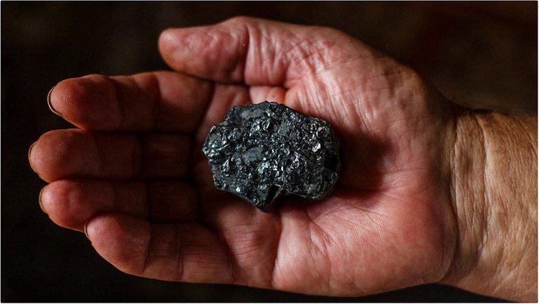 Украина может закупать уголь в трех странах  - фото 1
