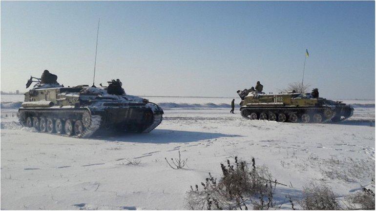 "Противовоздушную оборону активизируют ""на всякий случай"" - фото 1"