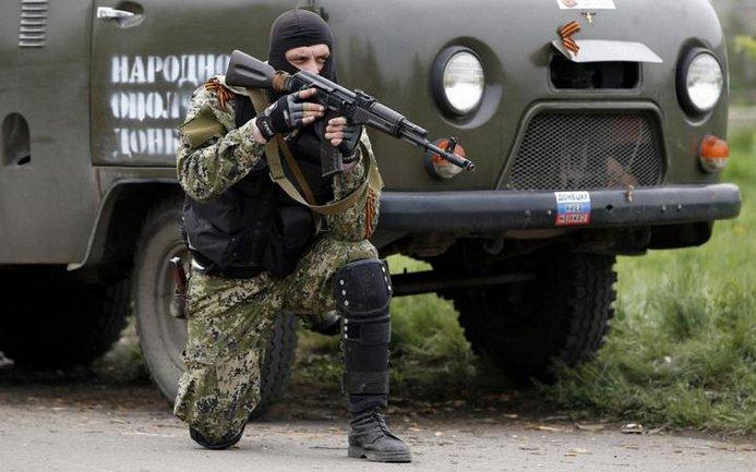 Боевикам разрешили стрелять на поражение по дезертирам - фото 1