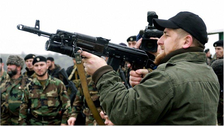 Чечня диктует свою волю - фото 1