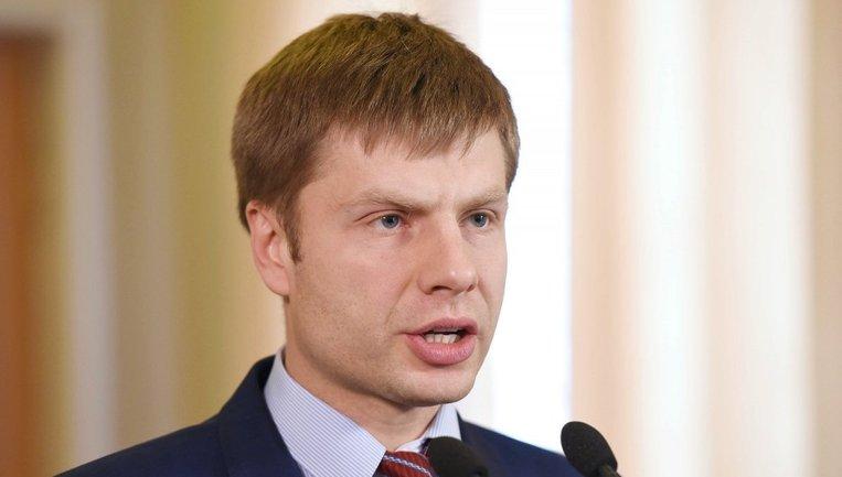 Куда пропал депутат Гончаренко? - фото 1
