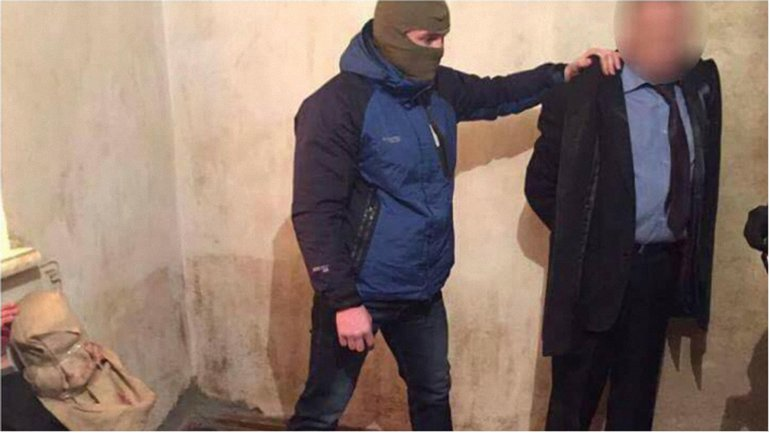Похитители нардепа задержаны силовиками - фото 1