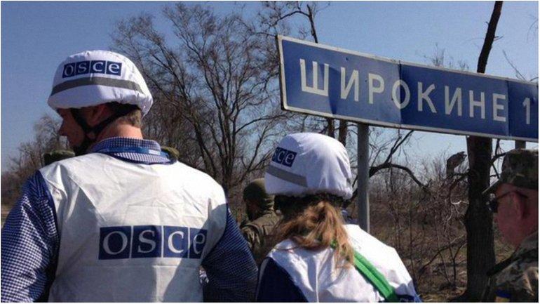 Количество обстрелов в Донецкой области уменьшилось - фото 1