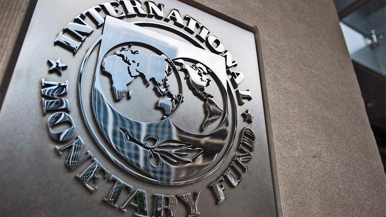 В МВФ хотят повышения пенсионного возраста в Украине - фото 1