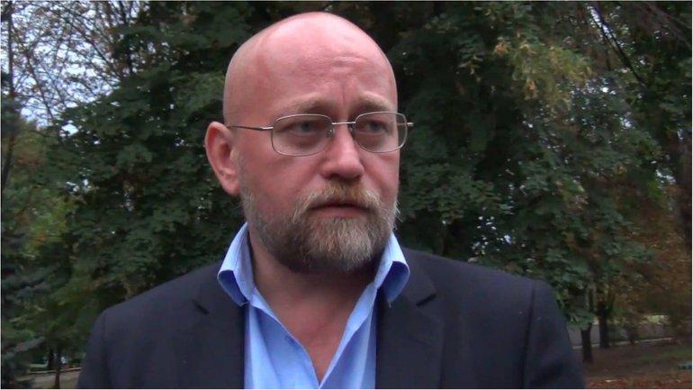 СБУ запретила Рубаку ездить на оккупированный Донбасс - фото 1