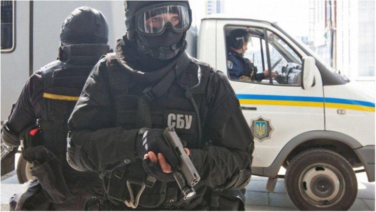 """Кроме того, оккупированный Крым посетили представители """"ЛНР"""" и """"ДНР"""" - фото 1"""