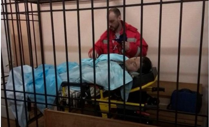 Активисты заявляют, что не будут препятствовать заявлениям Насирова - фото 1