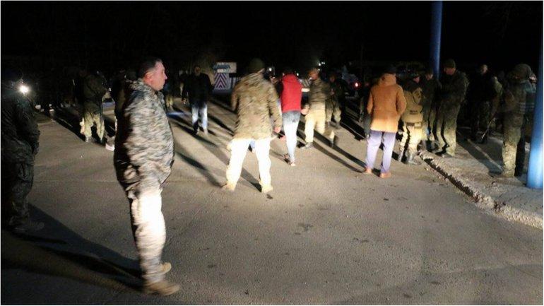 Разгон блокады показал, что власть не думает меняться - фото 1