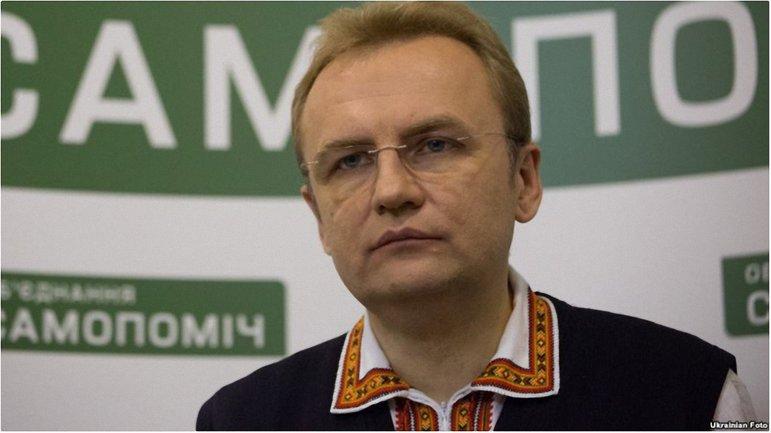 Мэр Львова намерен защищать свои права в суде  - фото 1