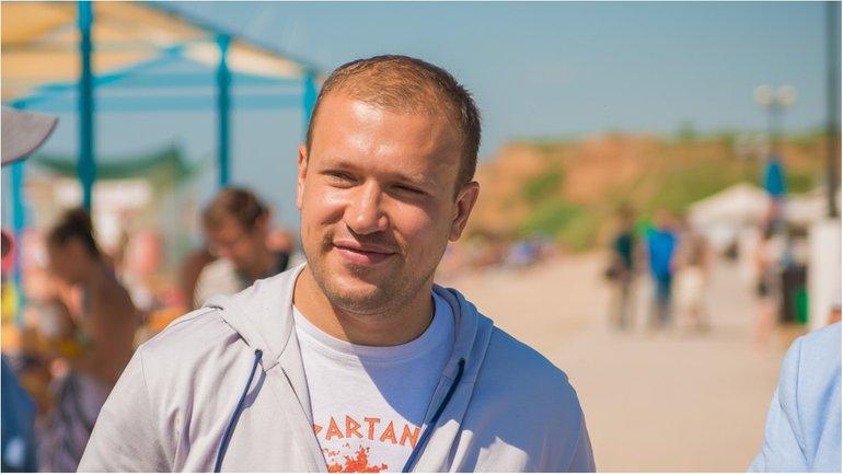 """Герой"" дня Виталий Саутенков - фото 1"