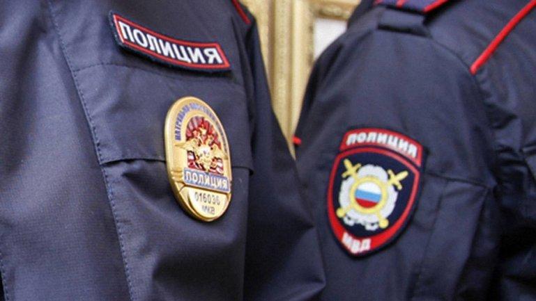 Полиция Москвы разыскивает убийц генерала полиции - фото 1