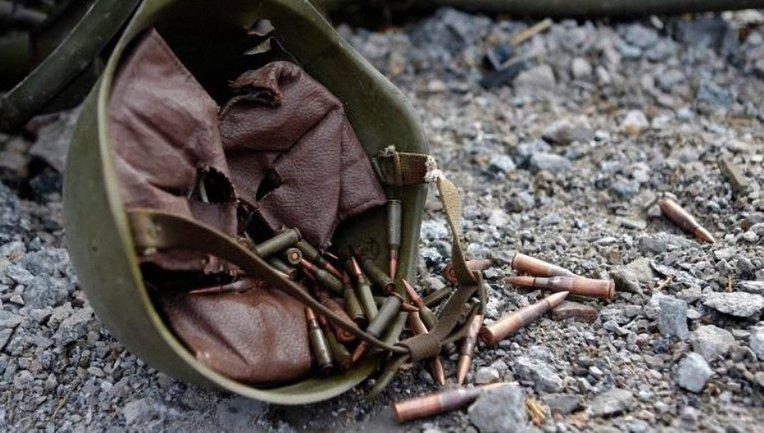 Военнослужащий погиб от выстрела снайпера - фото 1