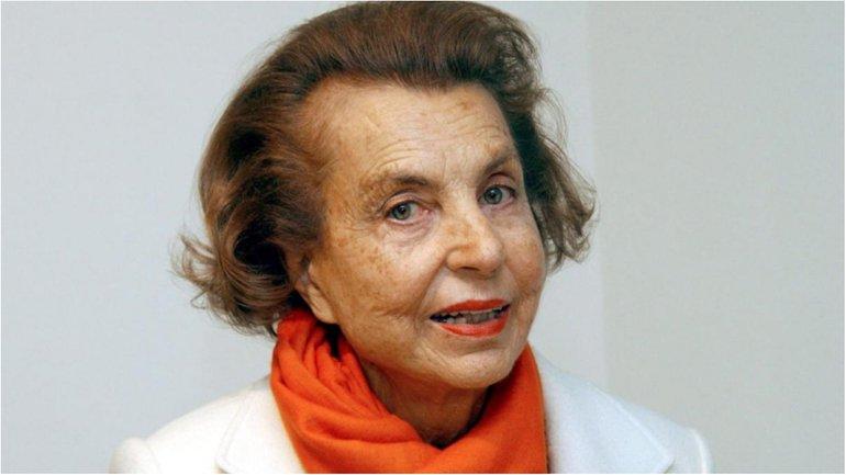 Самая богатая женщина мира - фото 1